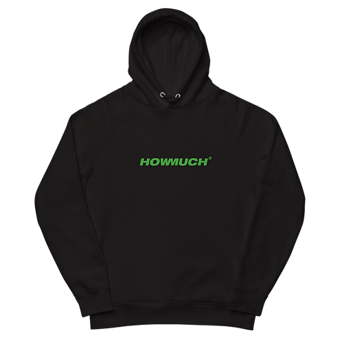 Do You Care? Hoodie