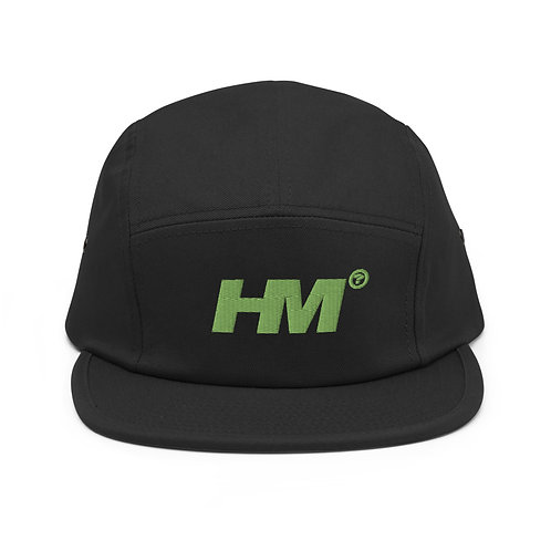 HM Five Panel Cap