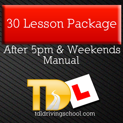 30 Lessons - Manual - Peak