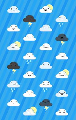 Forecast Feelings