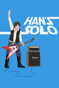 Han's Solo
