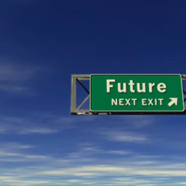 The Future of Marketing Is...
