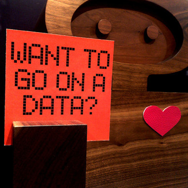 Marketer, Marketer, How Does Your Data Grow?