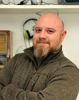 Employee Spotlight: Ryan Dilworth