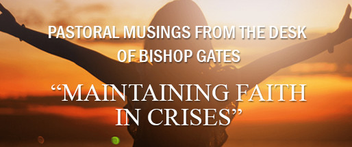 Maintaining Faith in Crises