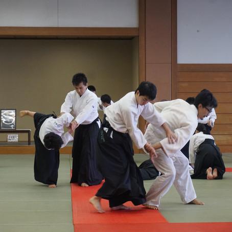 第43回新潟合気道演武大会