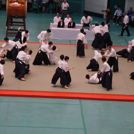 第57回全日本合気道演武大会