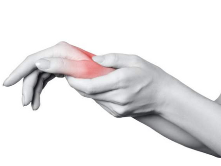 How to Stop a Thumb Injury Before it Starts