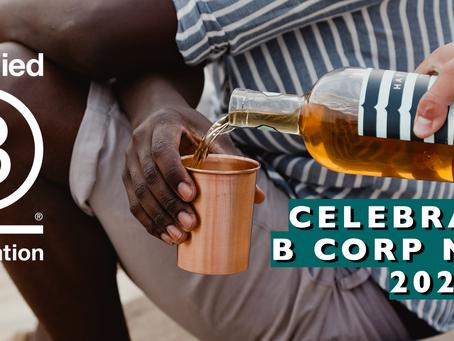 Celebrating B Corp Month 2021