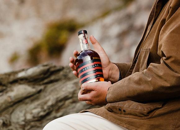 Resolute - Navy Strength Rum