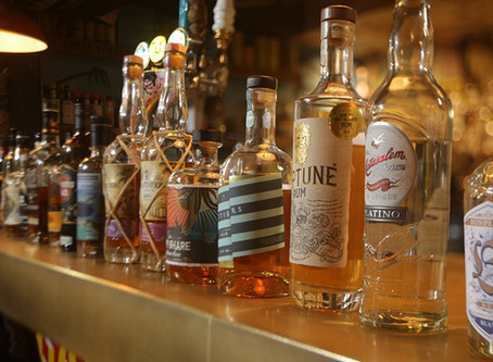 Does rum need a new categorisation system?