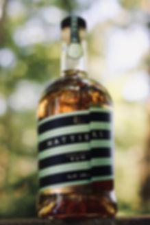 Hattiers Rum - B Corp