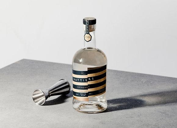 Eminence Blended Aged White Rum