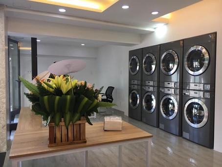 Tìm kiếm và lựa chọn mặt bằng kinh doanh giặt như thế nào?