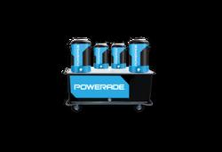 Rhino Hydration SuperCart - POWERADE