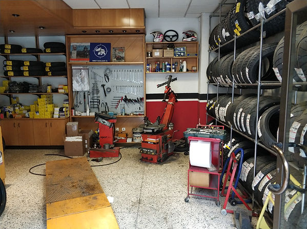 botiga motos 2