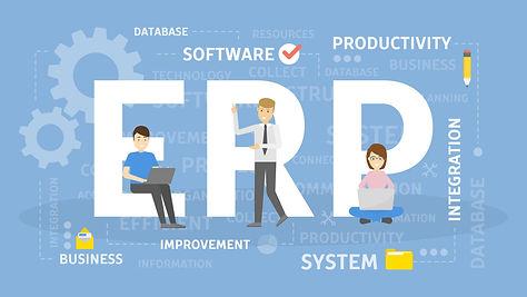 ERP Development   ERP Services