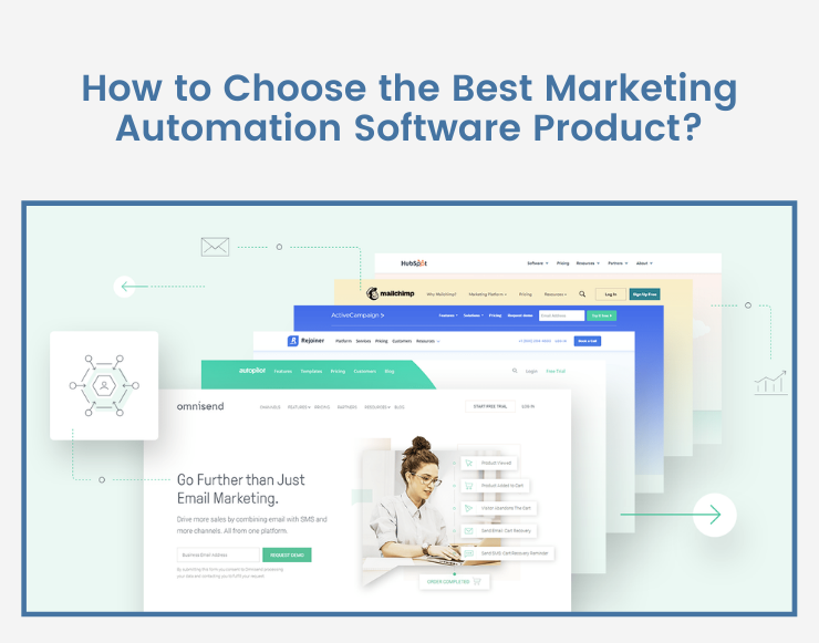 HOW TO OPT FOR THE BEST MARKETING AUTOMATION SOFTWARE PRODUCT?
