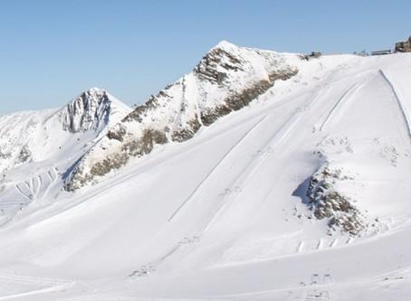 Зимний отдых в Австрии на лучших горнолыжных курортах