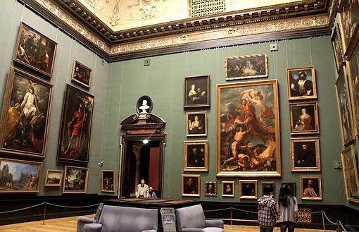 Музей Історії Мистецтва - Відень