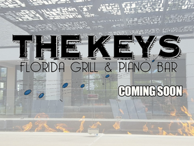 The Keys Florida Grill & Piano Bar Coming to Celebration Pointe