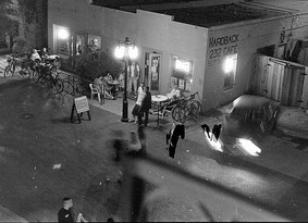 The Return of The Hardback Cafe