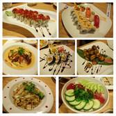 Volcanic Sushi & Sake