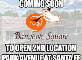 Bangkok Square to open second location