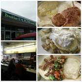 Plaza Coffee Shop (Karol & Bill's) (CLOSED)