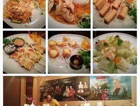 Rice Thai & Sushi