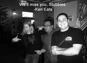 Stubbies & Steins Closing September 27th