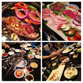 Shila Korean BBQ (Closed)