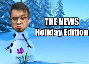 The News: Holiday Edition