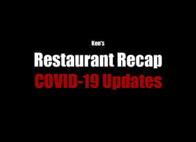 COVID-19 Updates *As of March 17th*