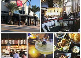 Dragonfly Opens in Miami April 9th