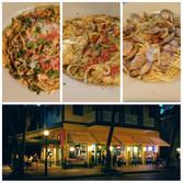 Fresco Pizza & Pasta