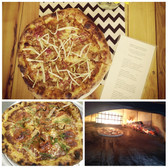Cymply Fresh Pizza