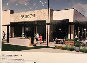 Steve Spurrier Is Opening A Restaurant