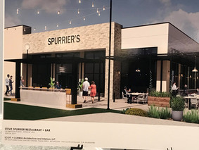 Steve Spurrier Is Opening A Restaurant