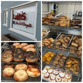 Luke's New York Bagels