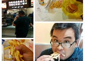 McDonald's (April Fools)