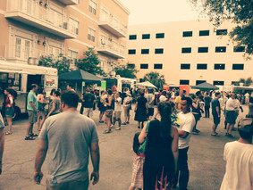 Gainesville Food Truck Rally