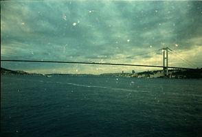 Kallol Datta Photography, Bosphorus