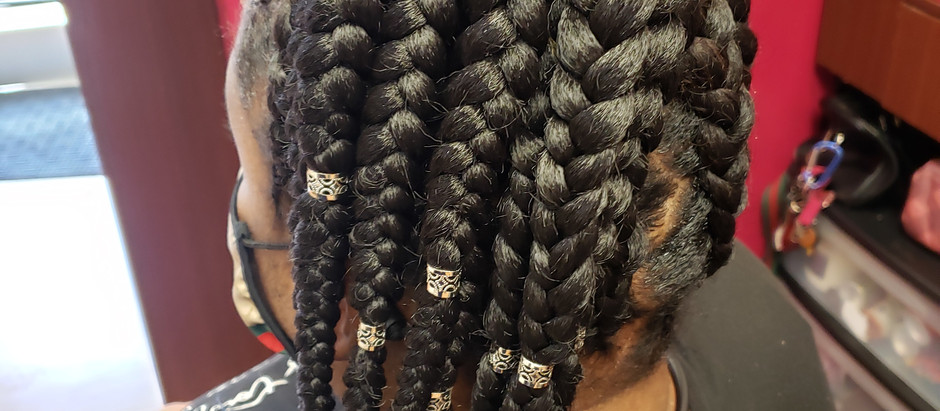 Early Bird 🐦 $10 off braid styles 6:30am -10:30am with Ms. LURINDA