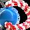 Thumbnail: USA-K9 CHERRY BOMB