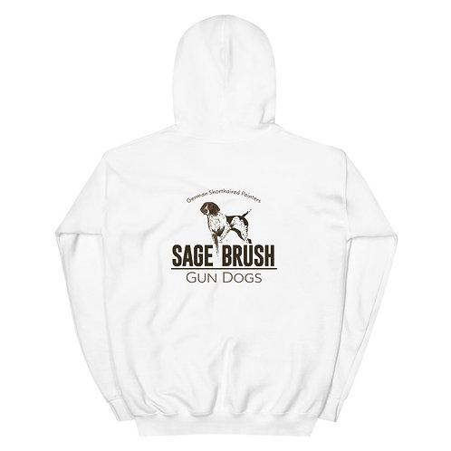 SBGD Unisex Hoodie