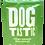 Thumbnail: CHICKEN & APPLE DOG TREAT