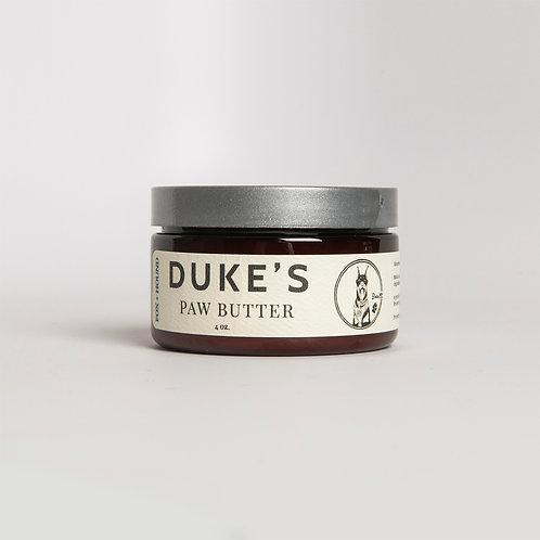 DUKE'S PAW BUTTER ALL SEASONS