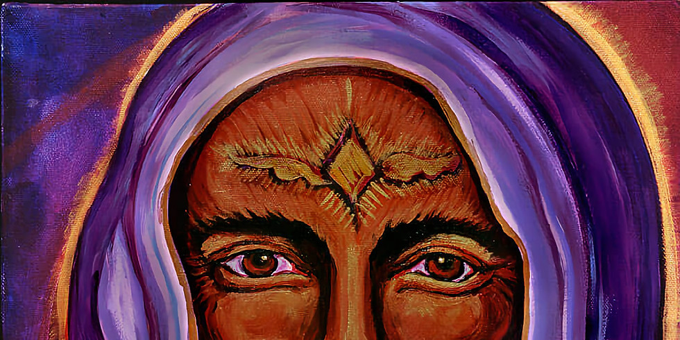 Empowered Divine Masculine Circle