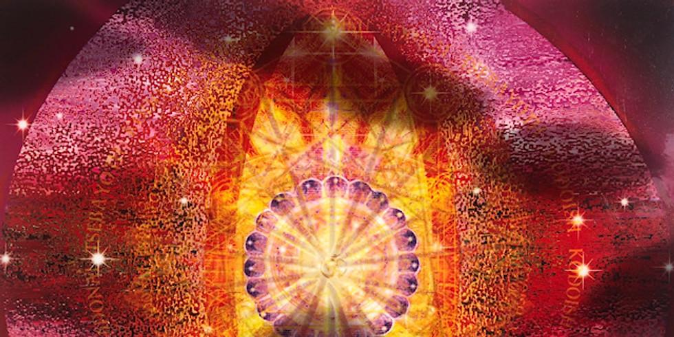 Nurturing Your Divine Feminine: A Sacred Womb Healing Ritual